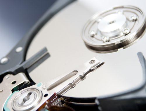 El medio más duradero para almacenar tus datos